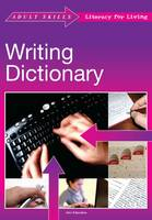 Writing Dictionary (Spiral bound)