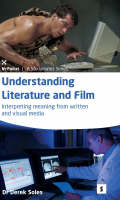 Understanding Literature and Film: Interpreting Meaning from Written and Visual Media - Studymates in Focus S. (Paperback)