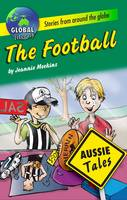 The Football - Aussie Tales (Paperback)