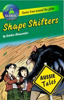 Shape Shifters - Aussie Tales (Paperback)