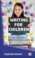 Writing for Children (Paperback)