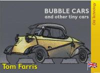 Bubble Cars and Other Tiny cars - Old Technology 002 (CD-Audio)