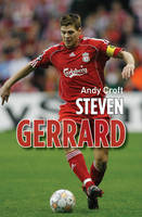 Steven Gerrard (Paperback)