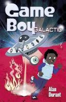 Game Boy Galactic (Paperback)