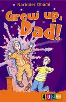 Grow Up, Dad - 4u2 Read (Paperback)