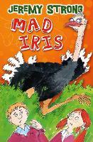 Mad Iris - 4u2read (Paperback)