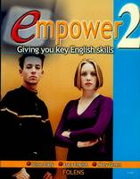 Empower: Student Book 2 (11-14) (Paperback)