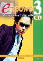 Empower: Teacher CD-ROM 3 & Site Licence (CD-ROM)