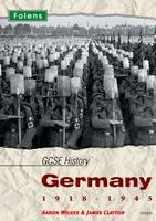 GCSE History: Germany 1918-1945 Teacher CD-ROM - GCSE History (CD-ROM)
