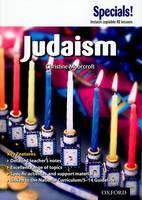 Secondary Specials!: RE - Judaism