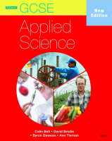 GCSE Applied Science: Student Book (OCR & AQA) (Paperback)