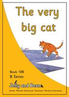 The Very Big Cat - B Series 5-10 No. 10 (Paperback)