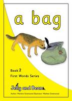 A Bag - First Words Series No. 2 (Paperback)