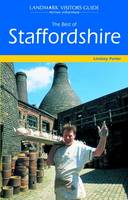 The Best of Staffordshire - Landmark Visitor Guide (Paperback)