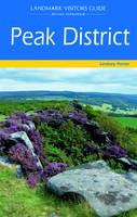 Peak District - Landmark Visitor Guide (Paperback)