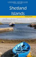 Shetland Islands - Landmark Visitor Guide (Paperback)
