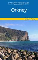 The Orkney Isles - Landmark Visitor Guide (Paperback)