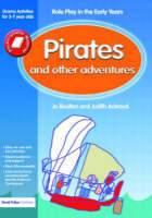 Pirates - Ready, Steady, Write S. (Paperback)