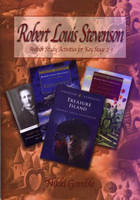Robert Louis Stevenson: Author Study Activities for Key Stage 2/Scottish P6-7 (Paperback)