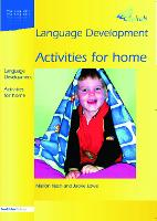 Language Development 1a: Activities for Home (Paperback)
