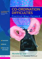 Co-ordination Difficulties: Practical Ways Forward (Paperback)