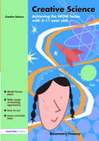 Creative Science: Achieving the WOW Factor with 5-11 Year Olds (Paperback)