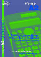 Maths: Study Guide - Letts A2 Success (Paperback)