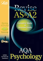 AQA AS and A2 Psychology
