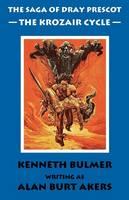 The Krozair Cycle: The Saga of Dray Prescot Fourth Omnibus - The Saga of Dray Prescot Omnibus 4 (Paperback)
