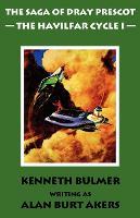 The Havilfar Cycle: Pt. 1. - Saga of Dray Prescot Bk. 2 (Paperback)
