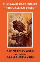 The Vallian Cycle - Saga of Dray Prescot Bk. 5 (Paperback)