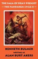 The Pandahem Cycle: Part 2 - Saga of Dray Prescot 9 (Paperback)