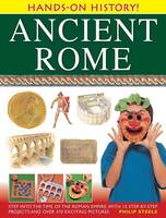 Hands on History: Ancient Rome (Paperback)