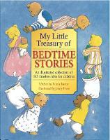 My Little Treasury of Bedtime Stories (Hardback)