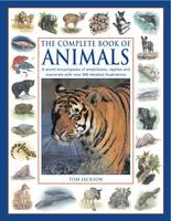 Complete Book of Animals (Paperback)