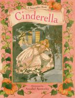 A Storyteller Book: Cinderella (Paperback)