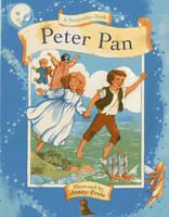 A Storyteller Book: Peter Pan (Paperback)