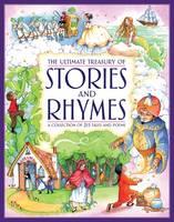 Ultimate Treasury of Stories and Rhymes (Hardback)