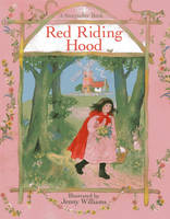 Red Riding Hood: A Storyteller Book (Paperback)