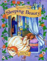 Sleeping Beauty: A Storyteller Book (Paperback)