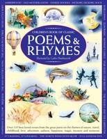 Children's Book of Classic Poems & Rhymes (Paperback)