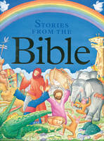 Children's Stories from the Bible (Paperback)