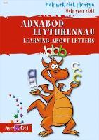 Helpwch eich Plentyn / Help Your Child: Adnabod Llythrennau / Learning About Letters (Paperback)