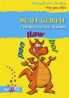 Helpwch eich Plentyn / Help Your Child: Deall Geiriau / Understanding Words (Paperback)