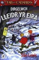 Cyfres Tab a'r Cadabras: 3. Dirgelwch Lleidr yr Eira (Paperback)