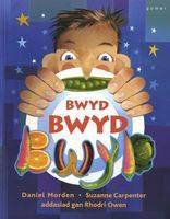Bwyd Bwyd Bwyd (Paperback)