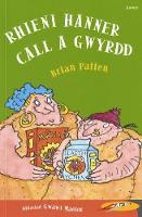 Cyfres ar Wib: Rhieni Hanner Call a Gwyrdd (Paperback)