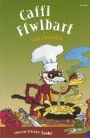 Cyfres ar Wib: Caffi Ffwlbart (Paperback)