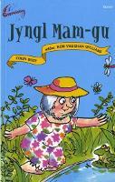 Cyfres Gwreichion: Jyngl Mam-Gu (Paperback)
