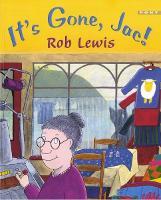 It's Gone, Jac! (Paperback)